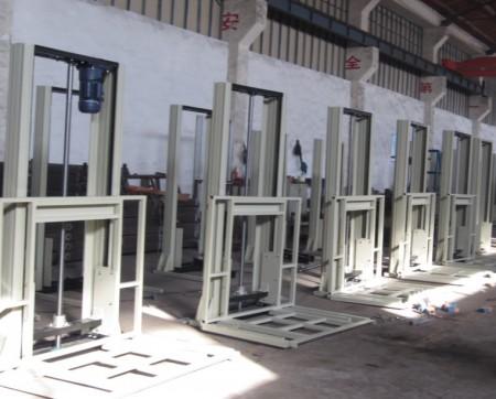 液压升降货梯实验室