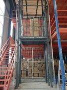 杭州升降货梯