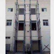导轨式升降机升降货梯厂家批发重庆地区