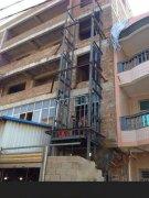 银川升降货梯定制4到30米
