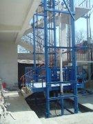 北京6到30米升降平台货梯定制