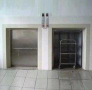 食堂餐厅传菜电梯