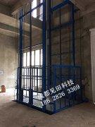 上海升降货梯