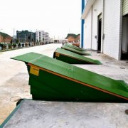 上海登车桥厂家定制